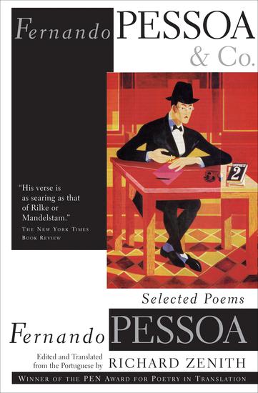 Fernando Pessoa & Co - Selected Poems - cover