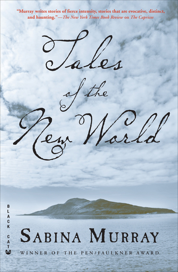 Tales of the New World - Stories - cover