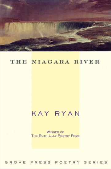 The Niagara River - cover