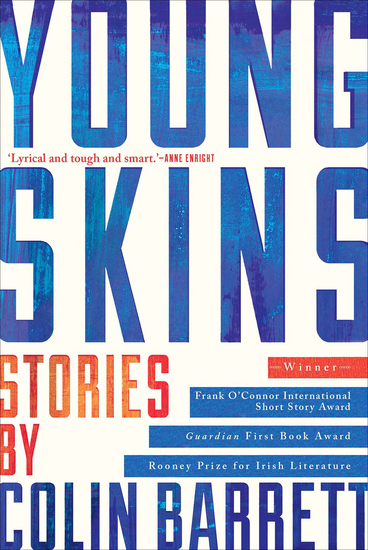 Young Skins - Stories - cover