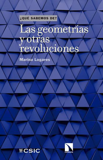 Las geometrías y otras revoluciones - cover