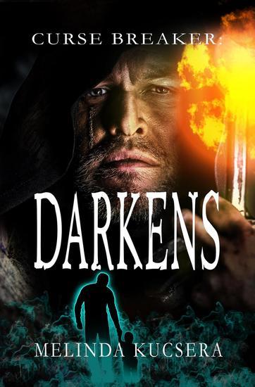 Curse Breaker: Darkens - Curse Breaker #2 - cover