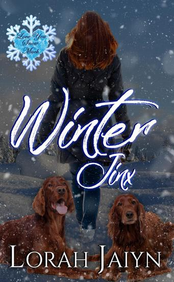 Winter Jinx - cover