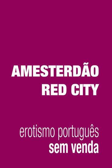 Amesterdão Red City - cover