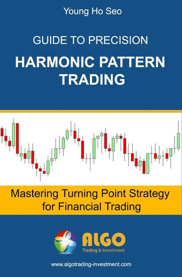 Guide to Precision Harmonic Pattern Trading - cover