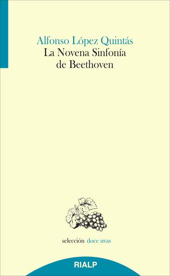 La Novena Sinfonía de Beethoven - cover