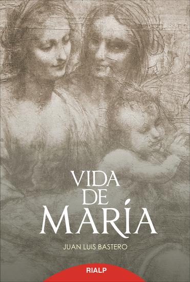 Vida de María - cover