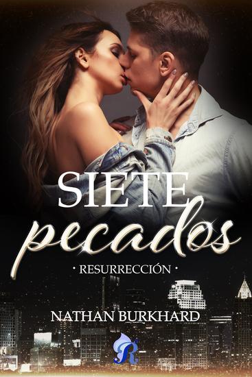 Siete pecados - Resurrección - cover