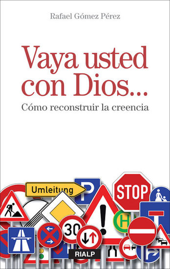 Vaya usted con Dios - cover