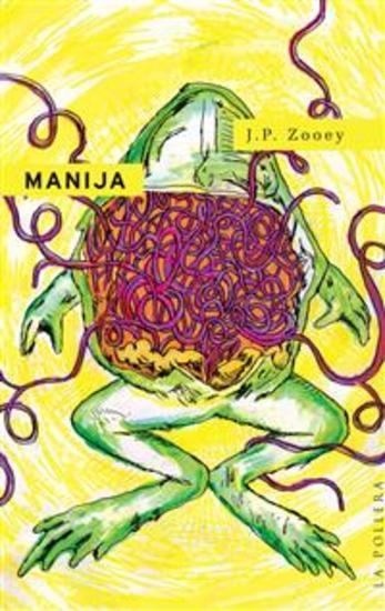 Manija - cover
