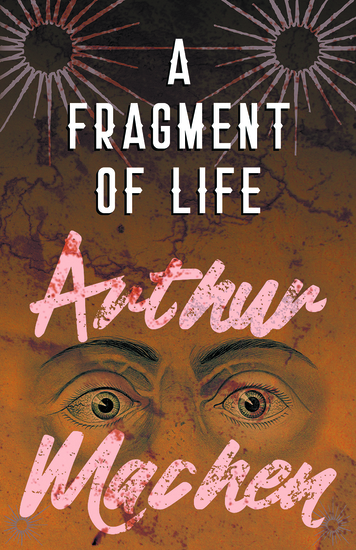 A Fragment of Life - cover