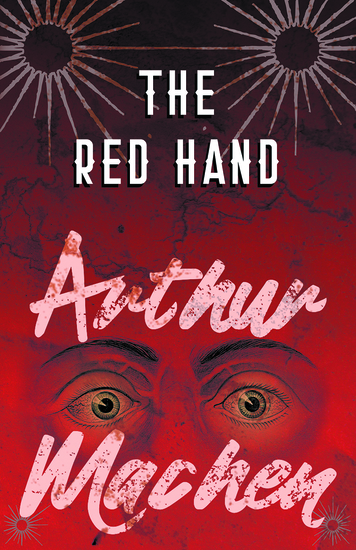 The Red Hand - cover
