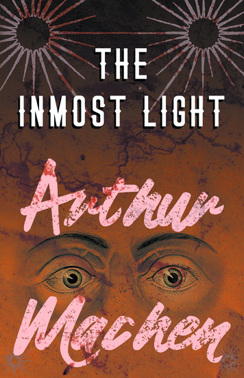 The Inmost Light - cover