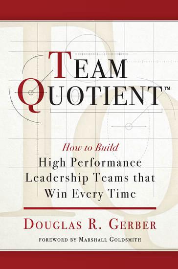 Team Quotient - cover