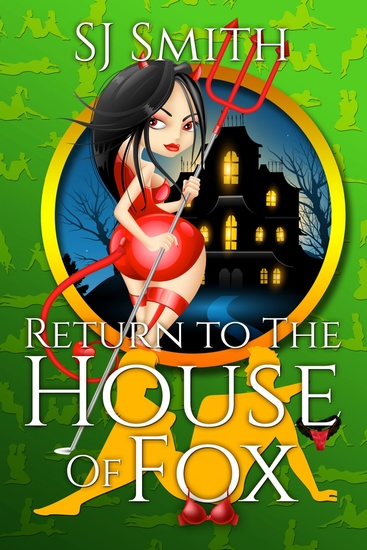 Return to The House of Fox - cover
