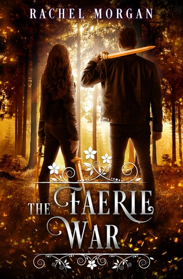 The Faerie War - cover