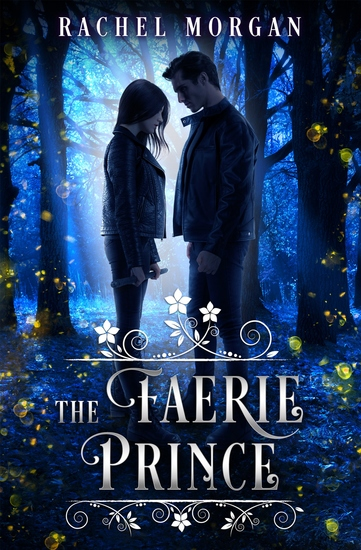 The Faerie Prince - cover