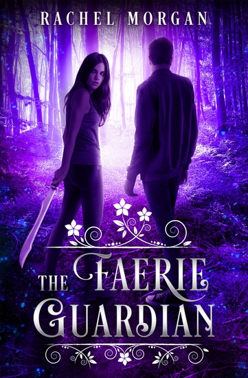 The Faerie Guardian - cover
