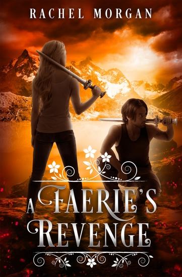 A Faerie's Revenge - cover