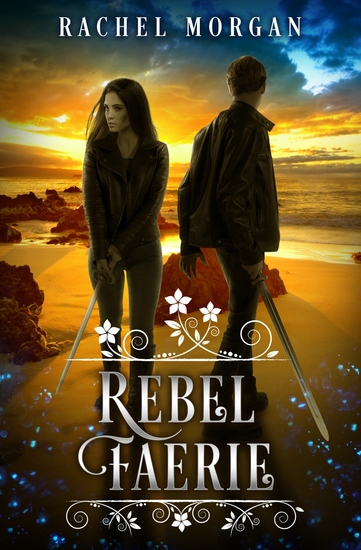 Rebel Faerie - cover