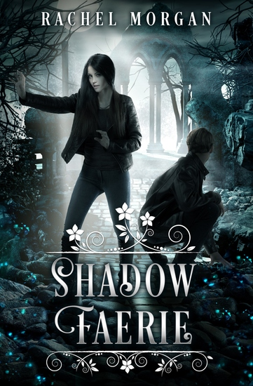 Shadow Faerie - cover