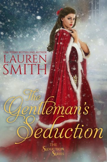The Gentleman's Seduction - cover
