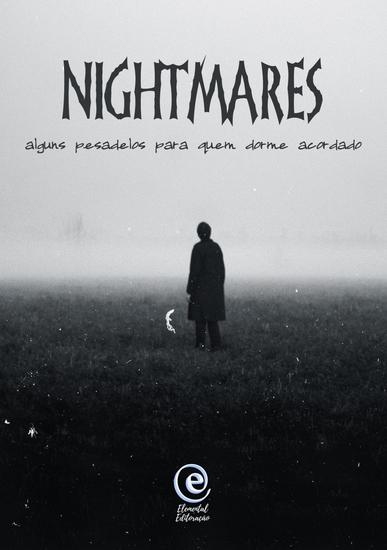 Nightmares - alguns pesadelos para quem dorme acordado - cover