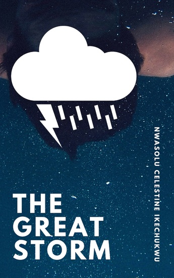 The Great Storm - cover