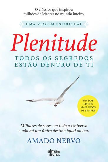 Plenitude - cover