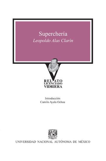 Superchería - cover