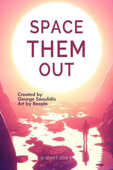 Space Them Out - cover