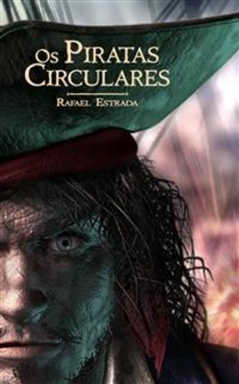 Os Piratas Circulares - cover