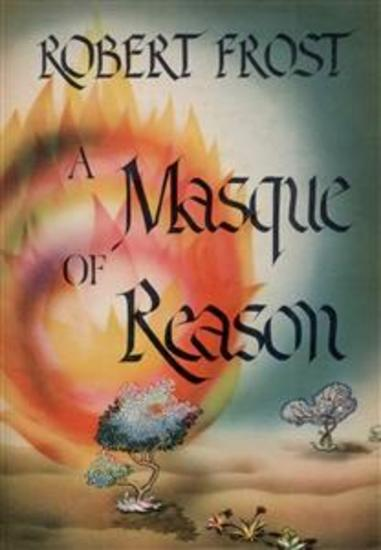 A Masque of Reason - cover
