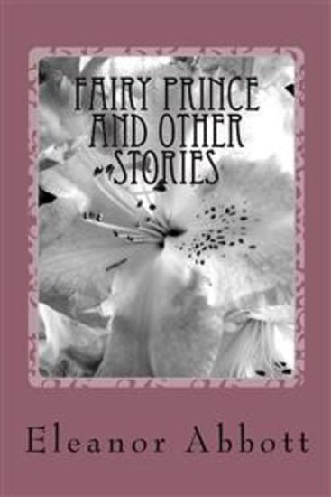 Fairy Prince and Other Stories - cover