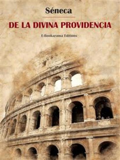 De la Divina Providencia - cover