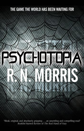 Psychotopia - cover