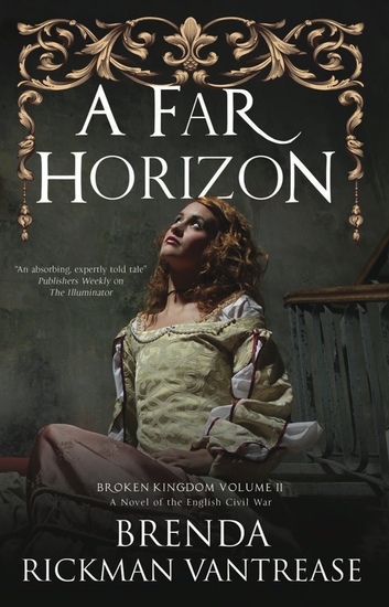 Far Horizon A - cover