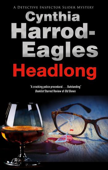 Headlong - cover