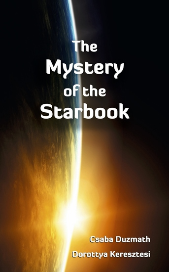 The Mystery of the Starbook - cover