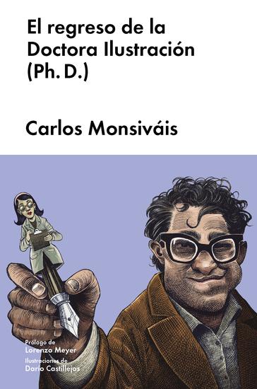 El regreso de la Doctora Ilustración (Ph D) - cover