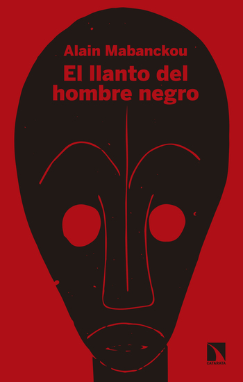 El llanto del hombre negro - cover