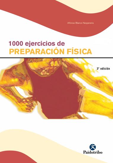 1000 ejercicios de preparación física (2 Vol) - cover