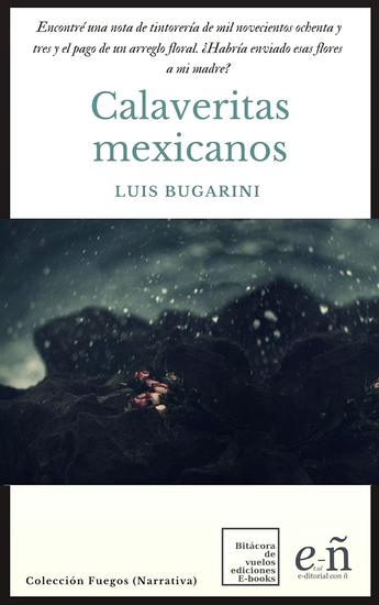 Calaveritas mexicanos - cover