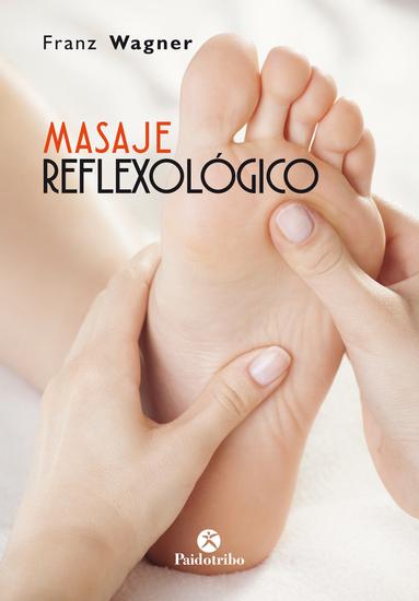 Masaje reflexológico (Color) - cover