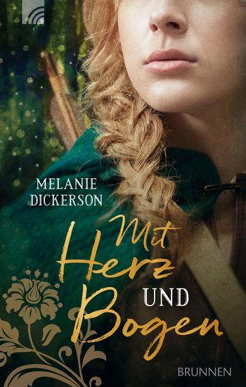 Mit Herz und Bogen - cover