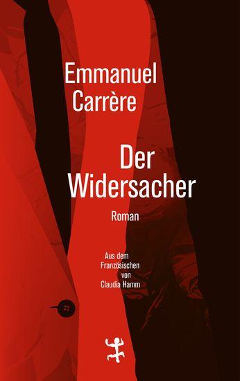 Der Widersacher - cover