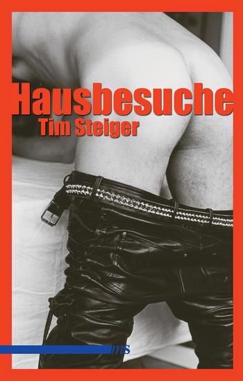 Hausbesuche - cover