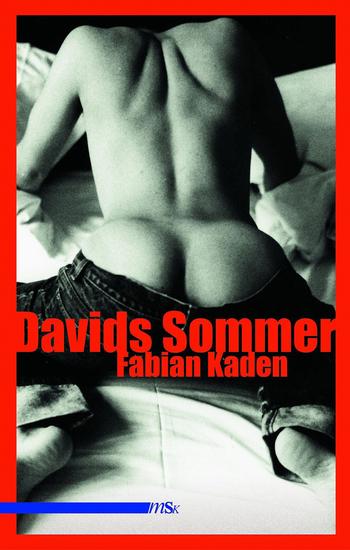 Davids Sommer - cover
