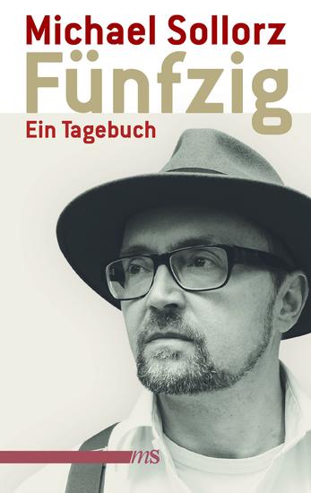 Fünfzig Ein Tagebuch - cover