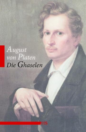 Die Ghaselen - cover